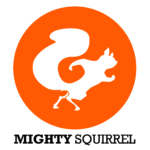 mightysquirrellogosquirrelonorangecirclebackgroundwithcompanynamebelow28129