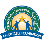 Stoneham Savings SalemFive Charitable Foundations Logo