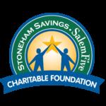 Stoneham Savings SalemFive Charitable Foundations Logo
